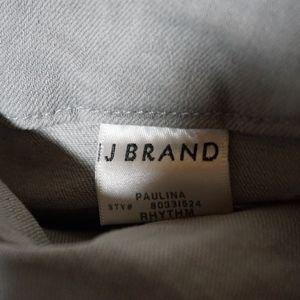 J Brand Paulina Jeans